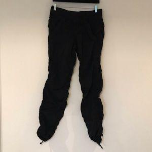 Lululemon | Black Dance Pants